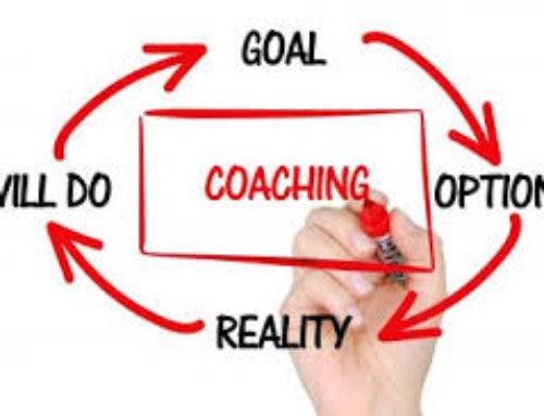Coaching met kapsones en ambitie
