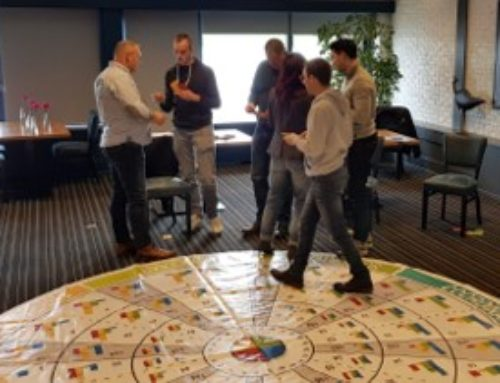 Insights Discovery, een perfecte tool