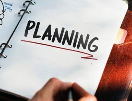 Waarom is plannen zo moelijk? Incl. 3 tips!